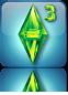 Bela Vista Versão 2.0 Sims3Logo_small